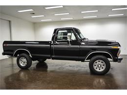 1979 Ford F250 (CC-1417357) for sale in Sherman, Texas
