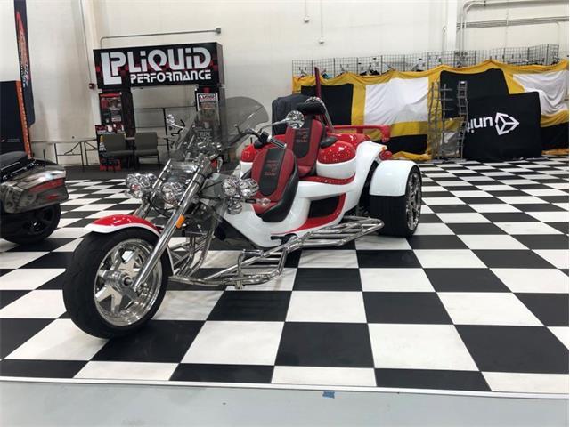 2015 Custom Trike (CC-1410736) for sale in Greensboro, North Carolina