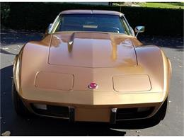 1975 Chevrolet Corvette Stingray (CC-1417362) for sale in Johnstown, Pennsylvania