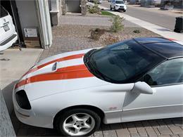 1997 Chevrolet Camaro SS (CC-1417364) for sale in Chandler, Arizona