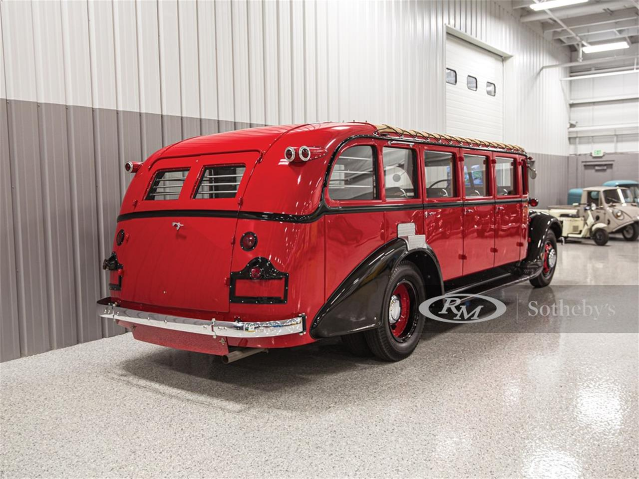 1936 White Bus (CC-1410737) for sale in Elkhart, Indiana