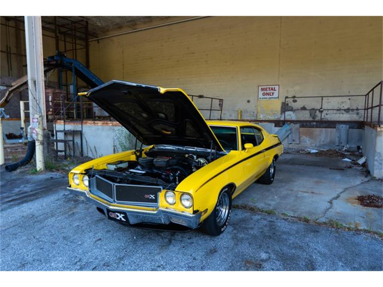 1970 Buick GSX (CC-1417370) for sale in Aiken, South Carolina