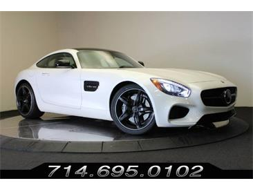 2017 Mercedes-Benz AMG (CC-1417373) for sale in Anaheim, California