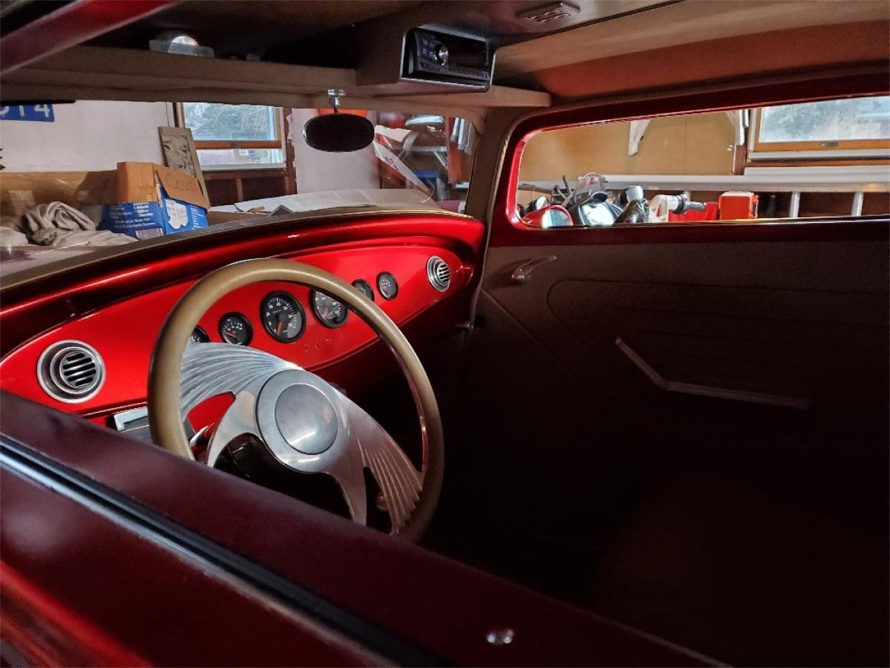 1932 Ford Coupe (CC-1417375) for sale in Tampa, Florida
