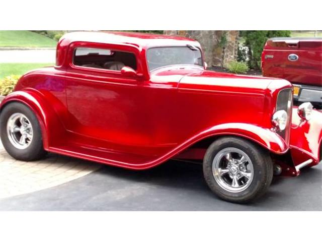 1932 Ford Coupe (CC-1417375) for sale in Patchogue, New York