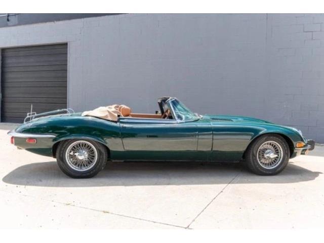 1973 Jaguar XKE (CC-1417378) for sale in La Jolla, California