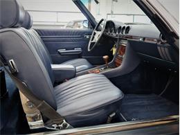 1985 Mercedes-Benz 380SL (CC-1417384) for sale in Bridgeport, Connecticut