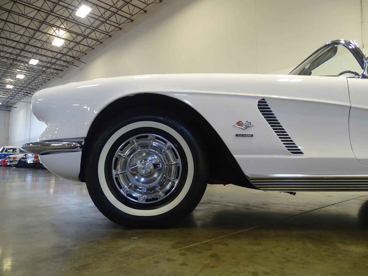 1962 Chevrolet Corvette (CC-1417394) for sale in O'Fallon, Illinois