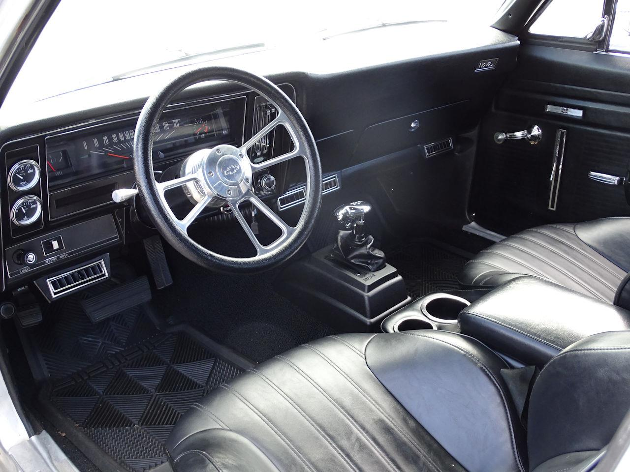 1972 Chevrolet Nova (CC-1417395) for sale in O'Fallon, Illinois