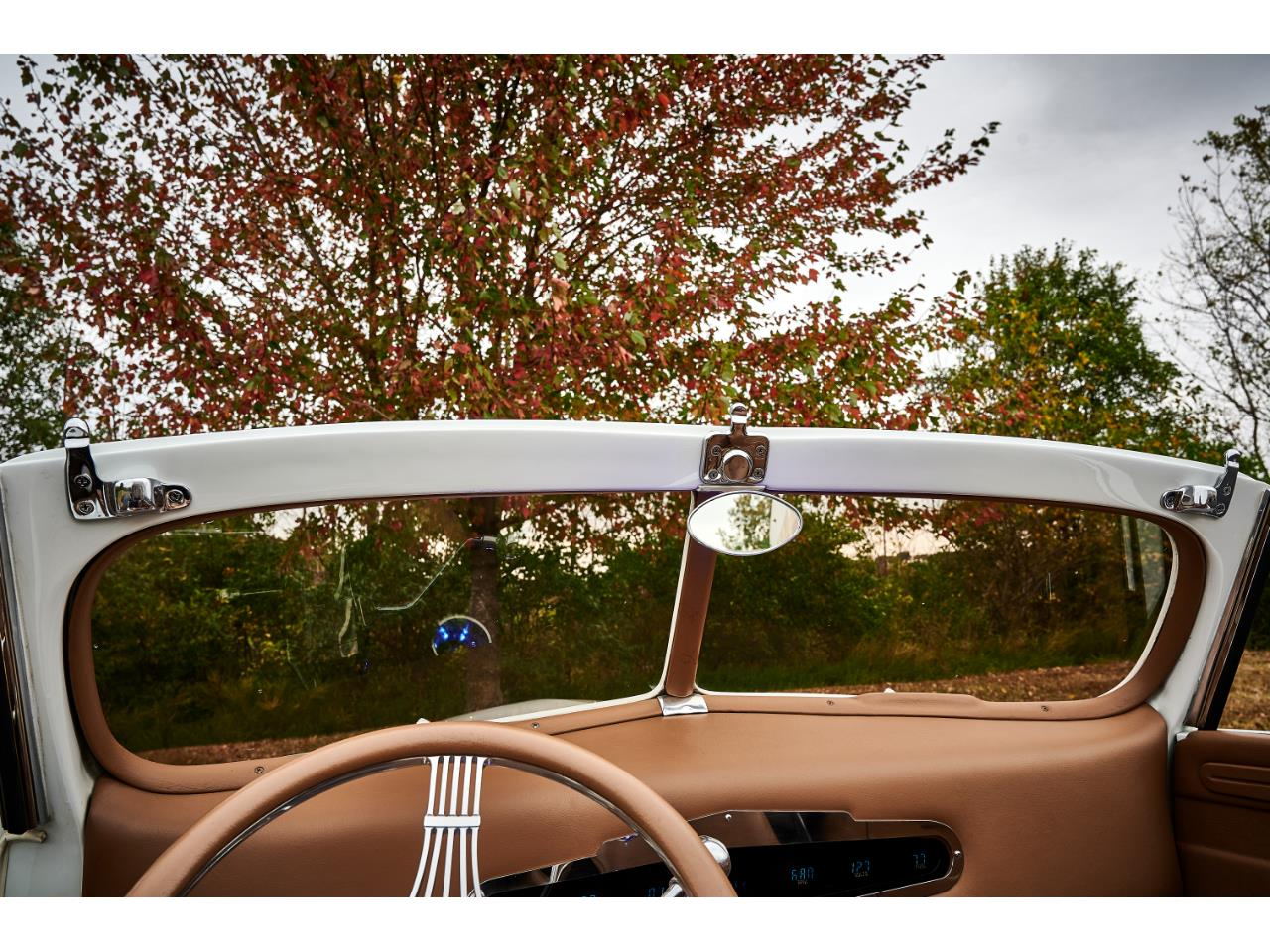 1937 Ford Cabriolet (CC-1417396) for sale in O'Fallon, Illinois