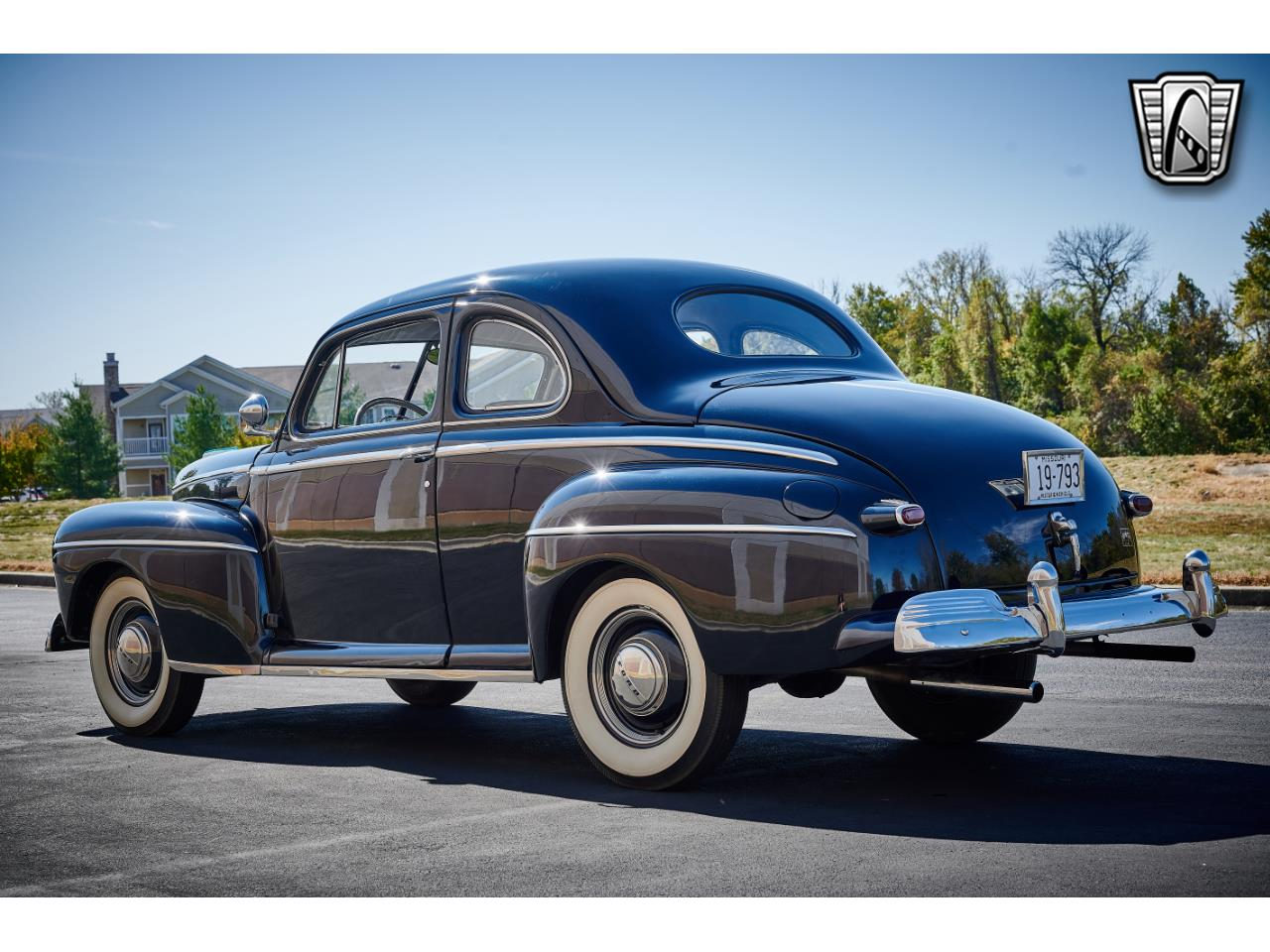1947 Ford Super Deluxe (CC-1417397) for sale in O'Fallon, Illinois