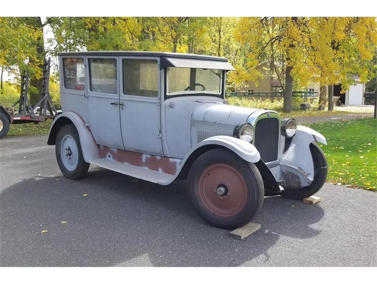 1926 Dodge Brothers Sedan (CC-1417399) for sale in Rush City, Minnesota