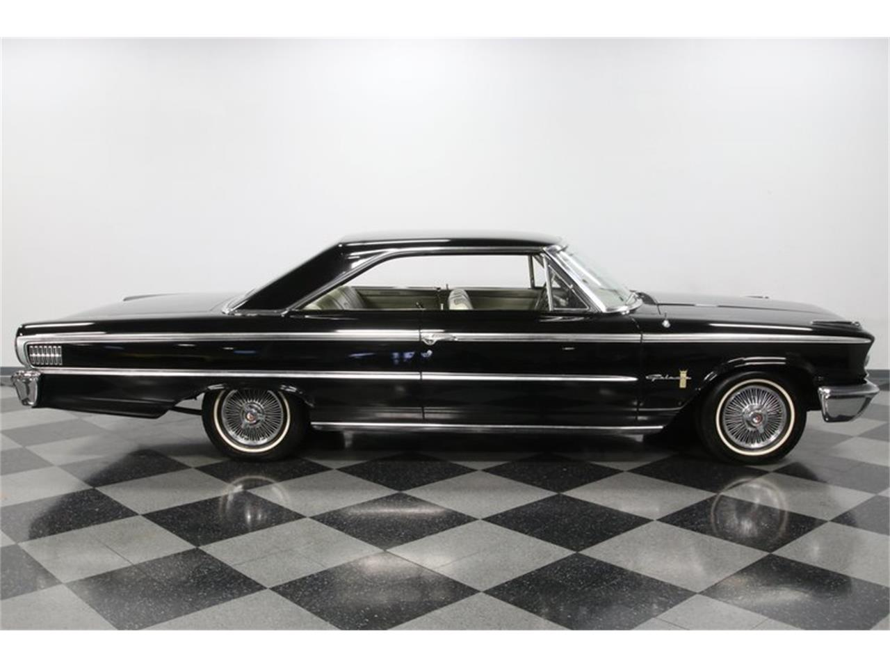 1963 Ford Galaxie (CC-1410074) for sale in Concord, North Carolina