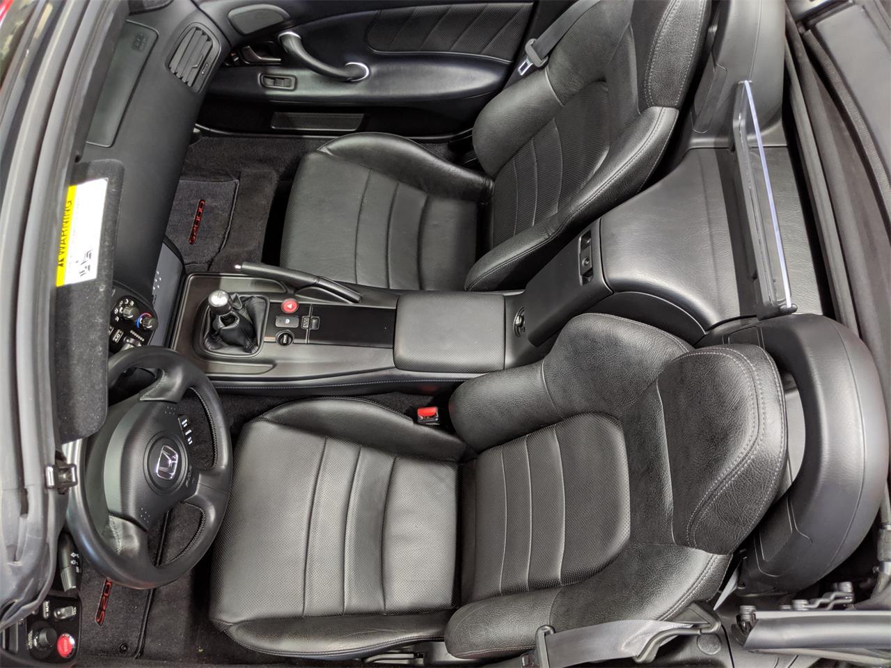 2007 Honda S2000 (CC-1417400) for sale in OSPREY, Florida