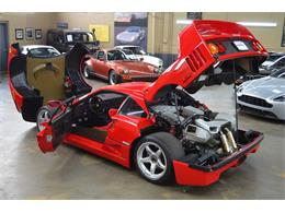 1991 Ferrari F40 (CC-1417401) for sale in Huntington Station, New York