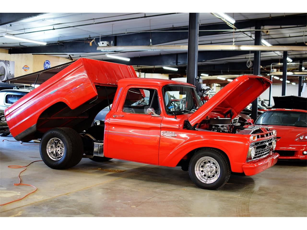 1966 Ford F100 (CC-1417406) for sale in Watertown, Minnesota