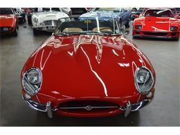 1965 Jaguar E-Type (CC-1417408) for sale in Huntington Station, New York