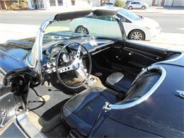 1962 Chevrolet Corvette (CC-1417412) for sale in Gilroy, California