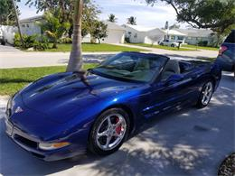 2004 Chevrolet Corvette (CC-1417421) for sale in Orlando, Florida