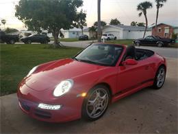 2005 Porsche 911 Carrera (CC-1417422) for sale in Orlando, Florida