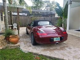 1999 Porsche Boxster (CC-1417423) for sale in Orlando, Florida