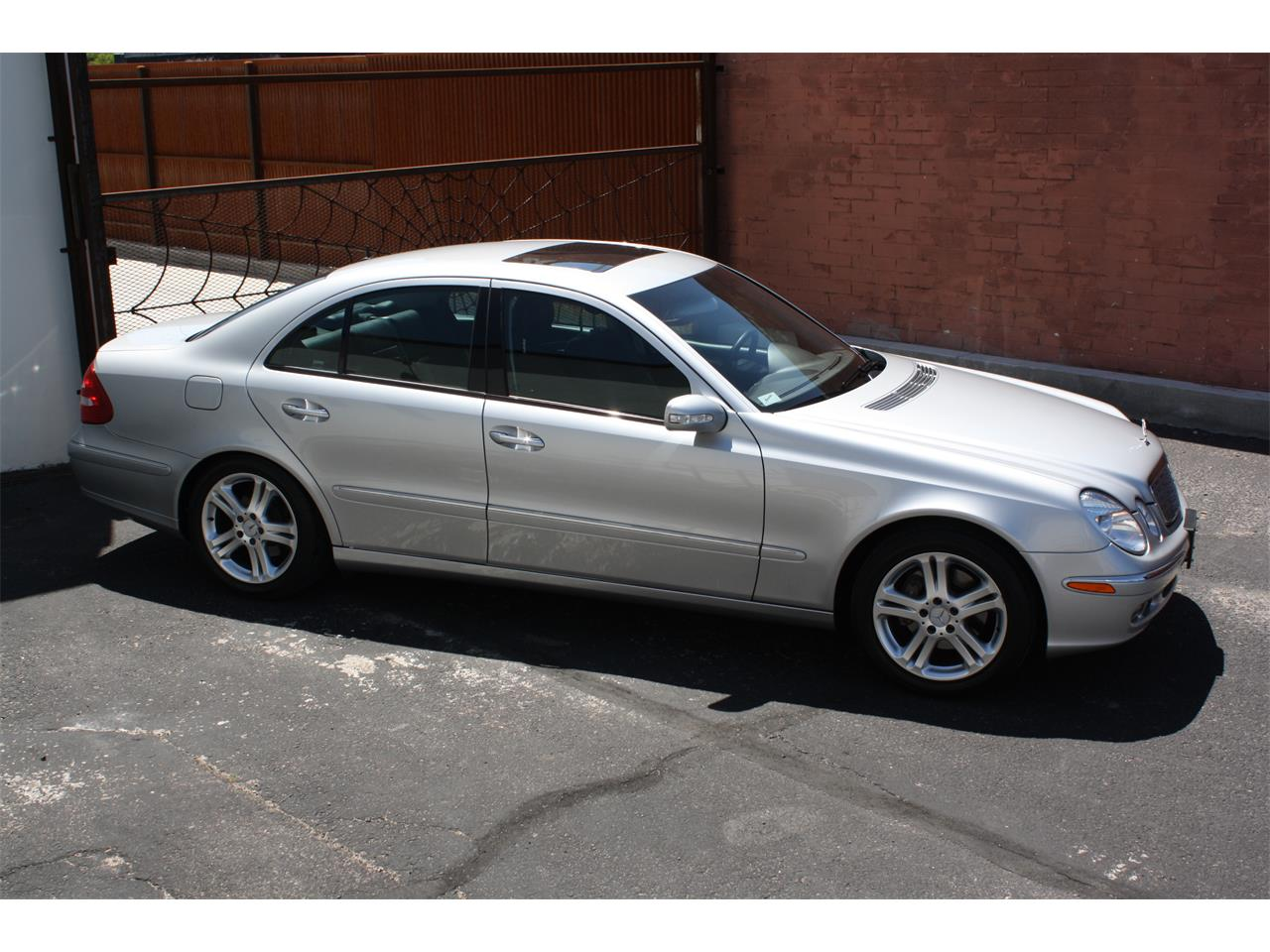 2005 Mercedes-Benz 500 (CC-1417425) for sale in Tucson, Arizona