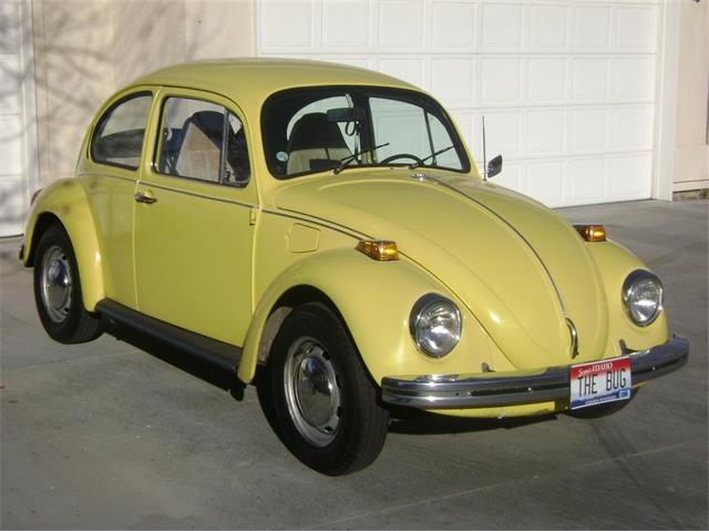 1973 Volkswagen Beetle (CC-1417427) for sale in Boise, Idaho