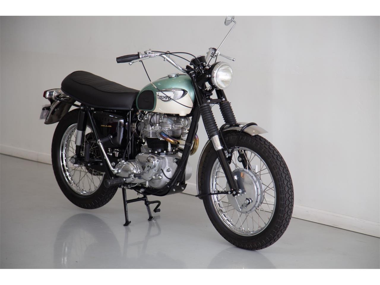 1967 Triumph TR6 (CC-1417428) for sale in La Jolla, California