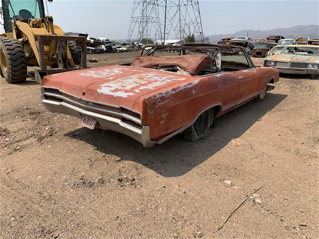 1966 Buick LeSabre (CC-1417433) for sale in Phoenix, Arizona