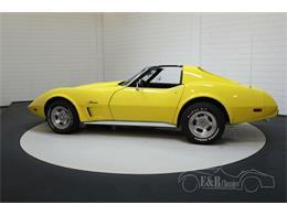 1975 Chevrolet Corvette (CC-1417440) for sale in Waalwijk, Noord-Brabant