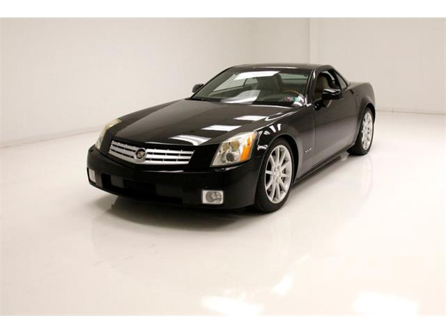 2005 Cadillac XLR (CC-1417444) for sale in Morgantown, Pennsylvania