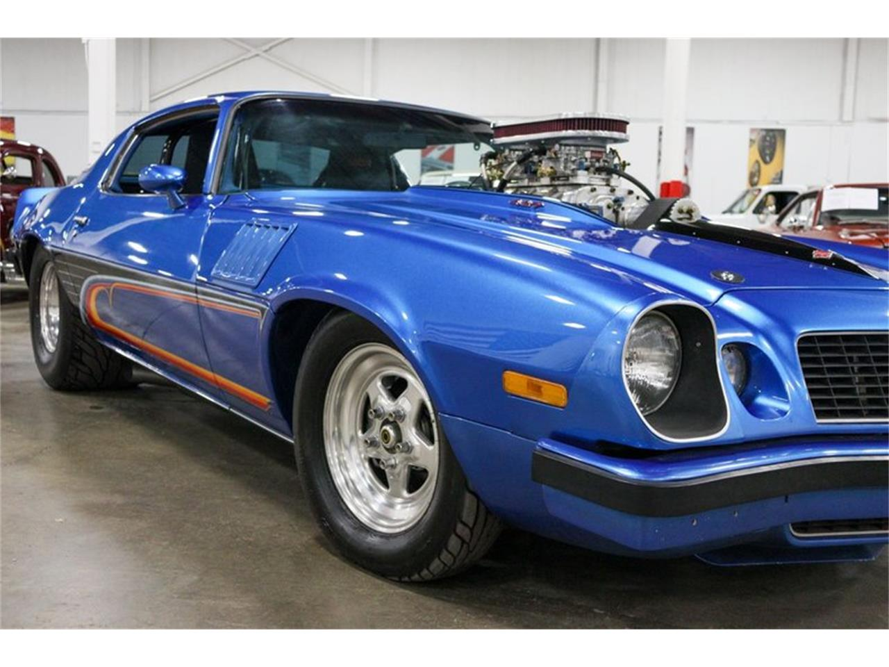 1977 Chevrolet Camaro (CC-1417445) for sale in Kentwood, Michigan