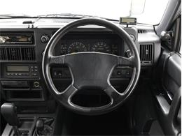 1994 Isuzu Trooper (CC-1417446) for sale in Christiansburg, Virginia