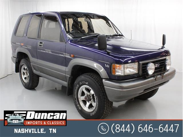 1994 Isuzu Trooper (CC-1417446) for sale in Christiansburg, Virginia