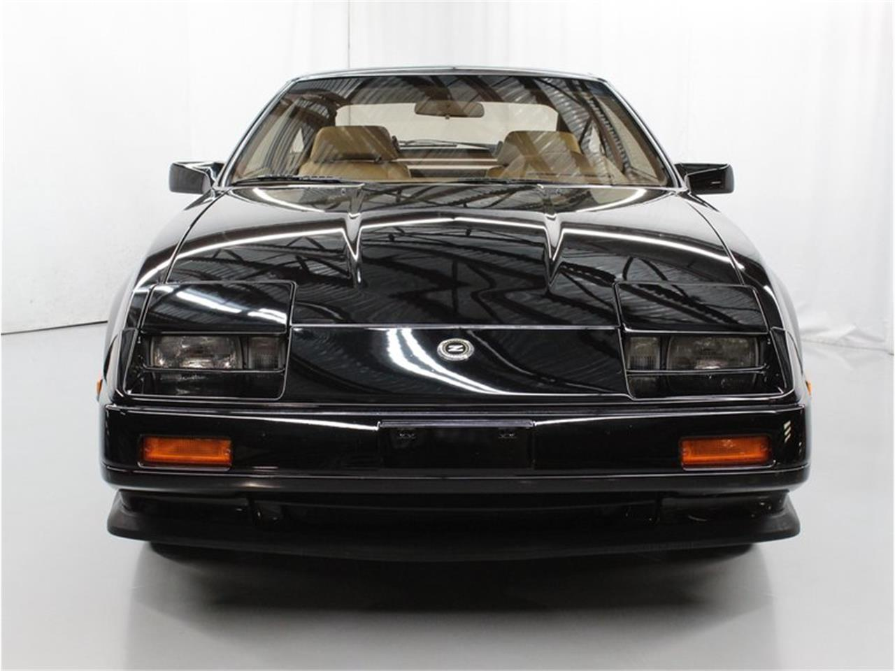 1984 Nissan 300ZX (CC-1417450) for sale in Christiansburg, Virginia