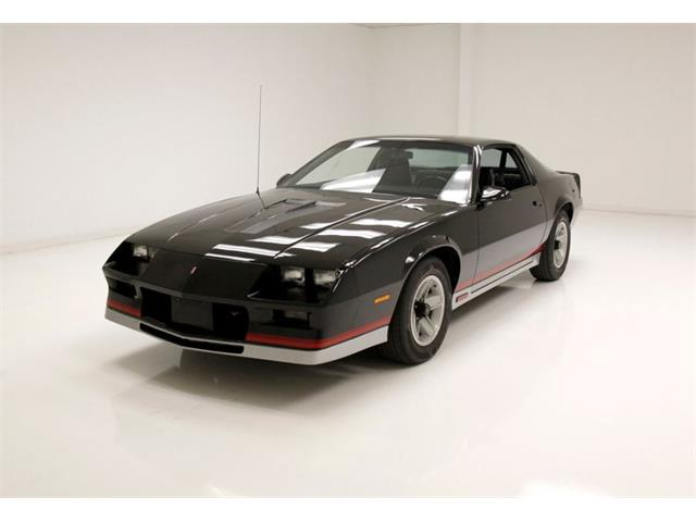 1982 Chevrolet Camaro (CC-1417451) for sale in Morgantown, Pennsylvania