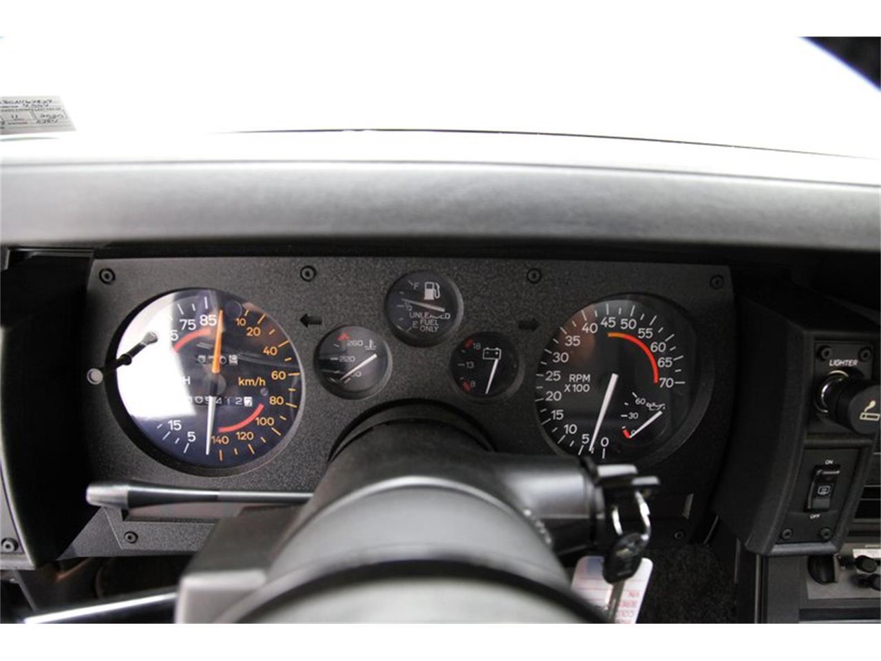 1982 Chevrolet Camaro (CC-1417451) for sale in Morgantown, Pennsylvania