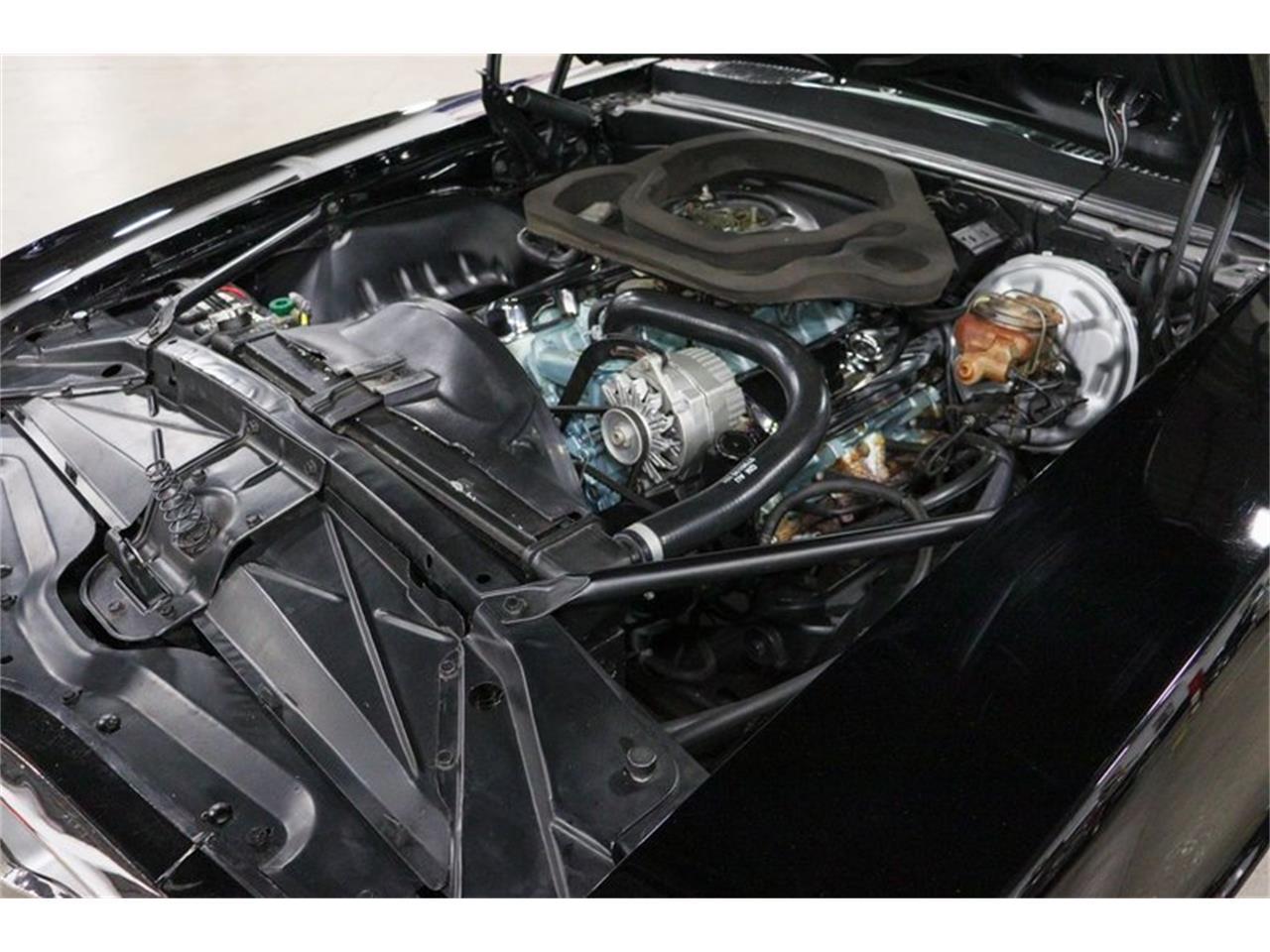 1969 Pontiac Firebird (CC-1417453) for sale in Kentwood, Michigan