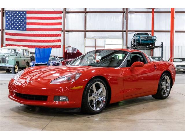 2005 Chevrolet Corvette (CC-1417455) for sale in Kentwood, Michigan