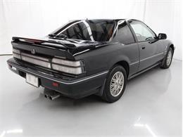 1989 Honda Prelude (CC-1417458) for sale in Christiansburg, Virginia