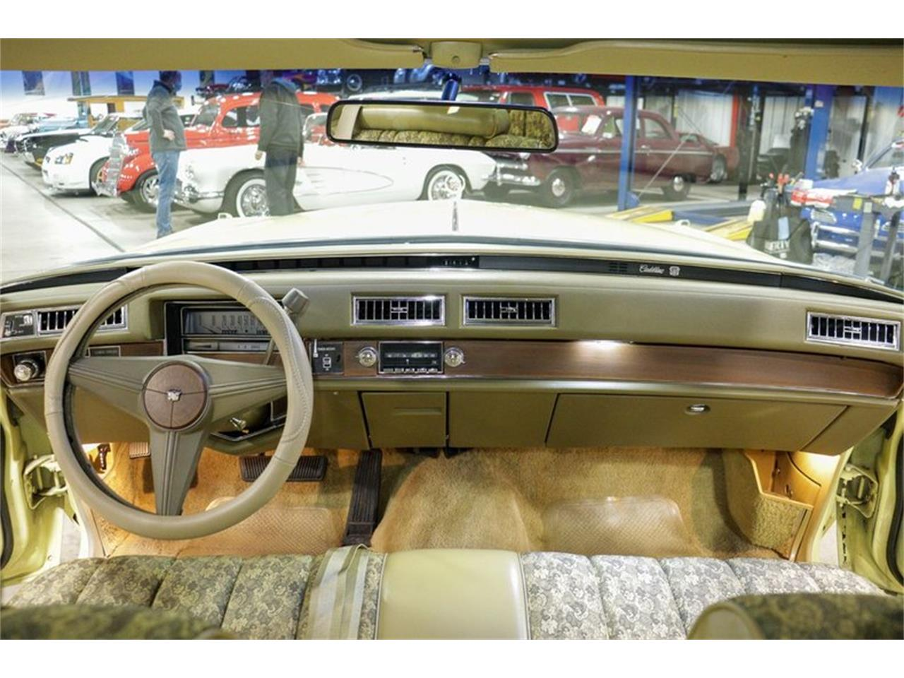 1974 Cadillac Calais (CC-1417459) for sale in Kentwood, Michigan