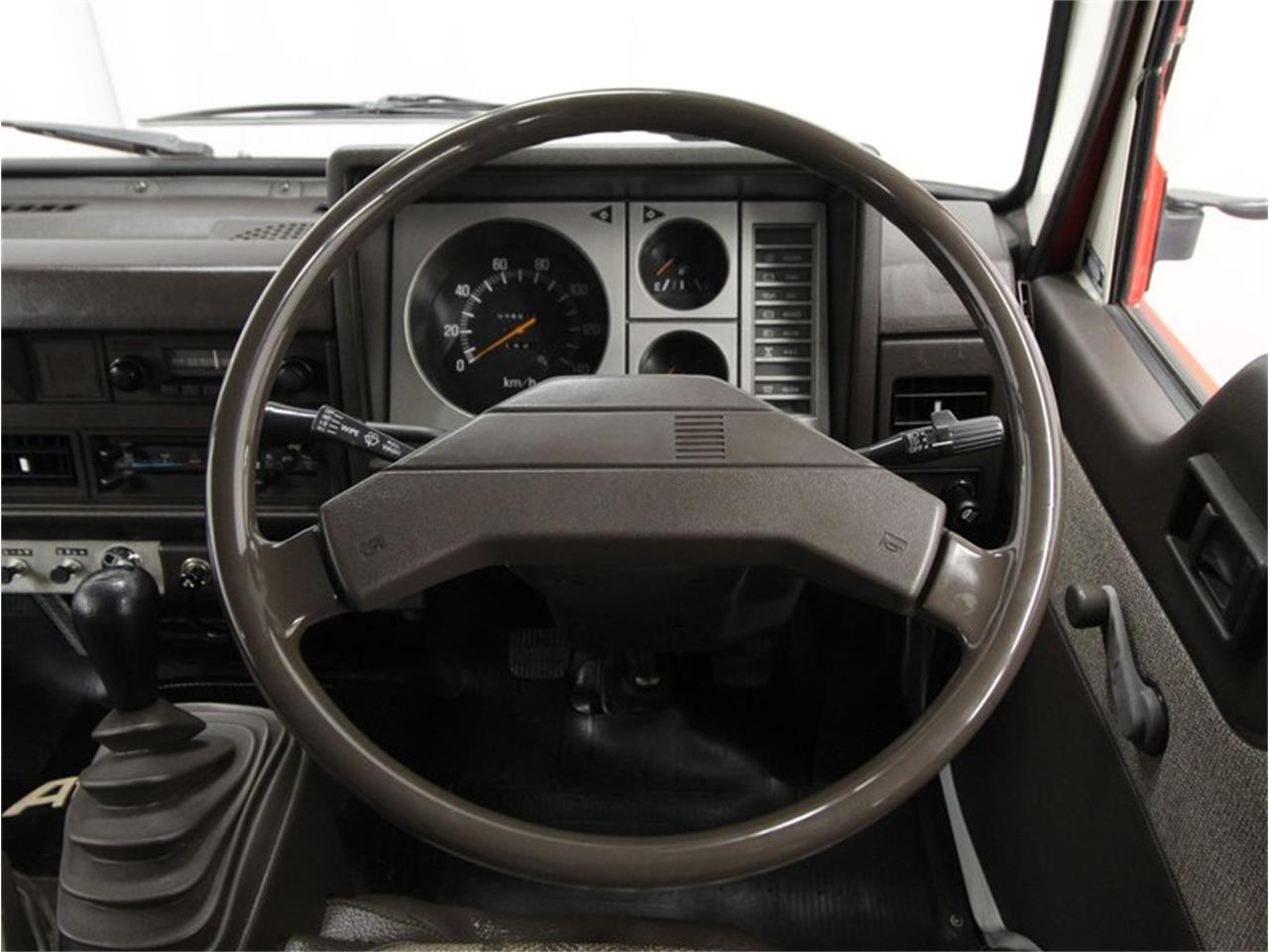 1991 Nissan Atlas (CC-1417461) for sale in Christiansburg, Virginia