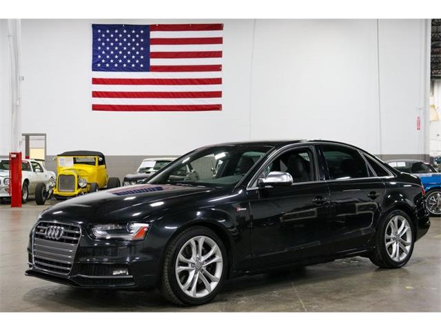 2014 Audi S4 (CC-1417462) for sale in Kentwood, Michigan