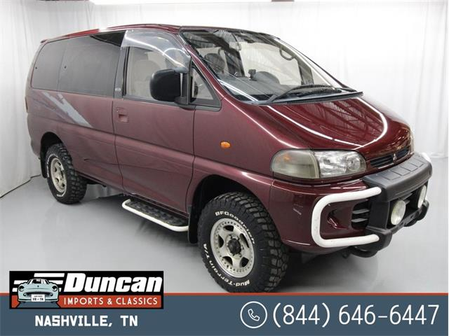 1994 Mitsubishi Delica (CC-1417466) for sale in Christiansburg, Virginia