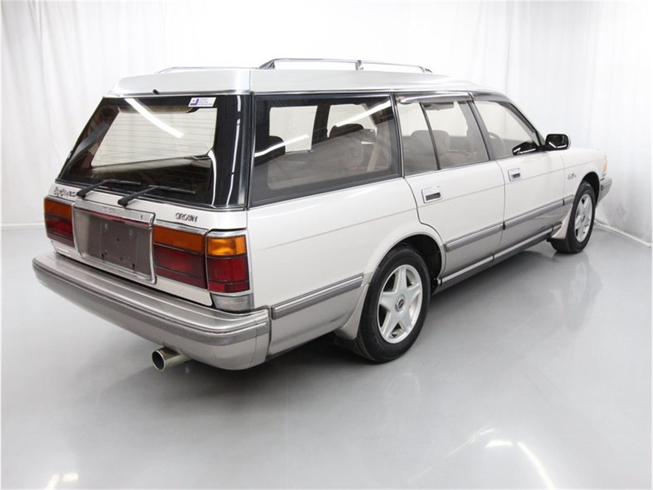 1991 Toyota Crown (CC-1417469) for sale in Christiansburg, Virginia
