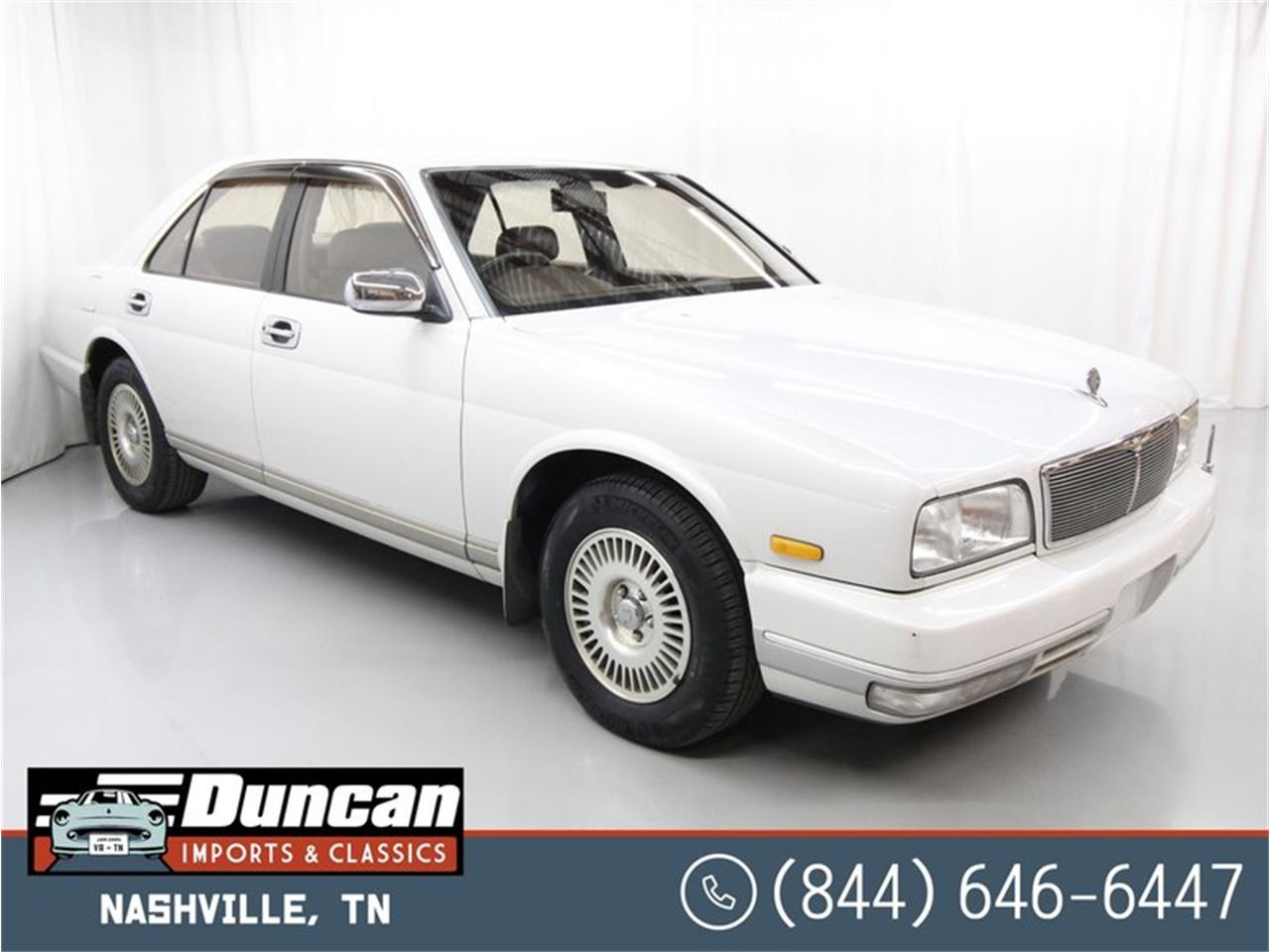 1994 Nissan Cima (CC-1417470) for sale in Christiansburg, Virginia
