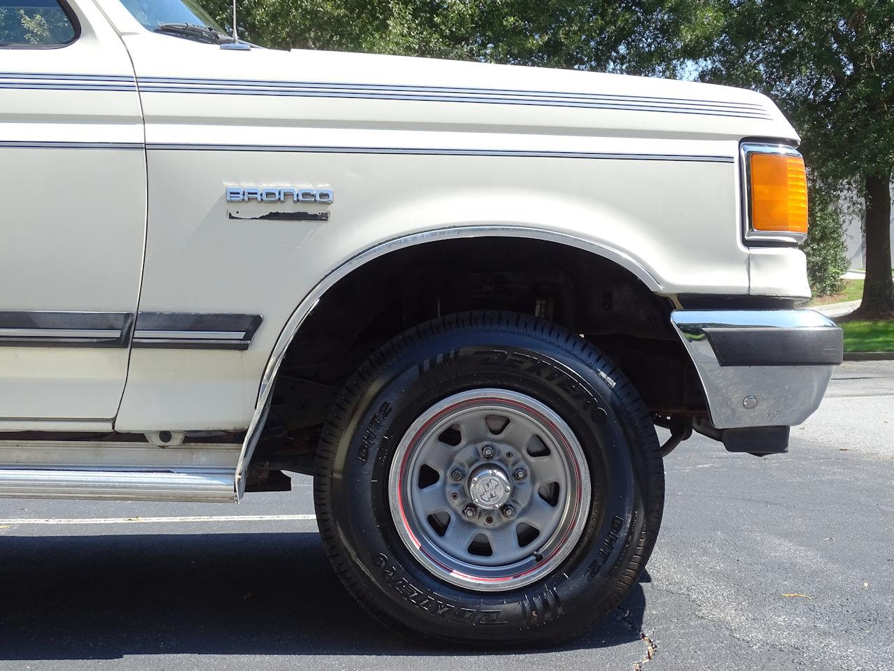 1988 Ford Bronco (CC-1417472) for sale in O'Fallon, Illinois