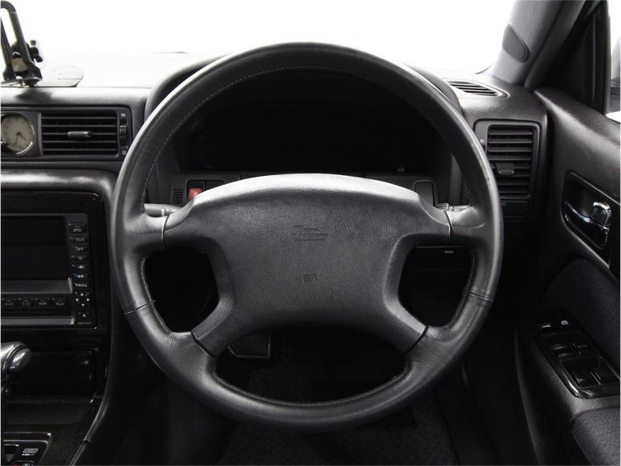 1992 Nissan Gloria (CC-1417473) for sale in Christiansburg, Virginia