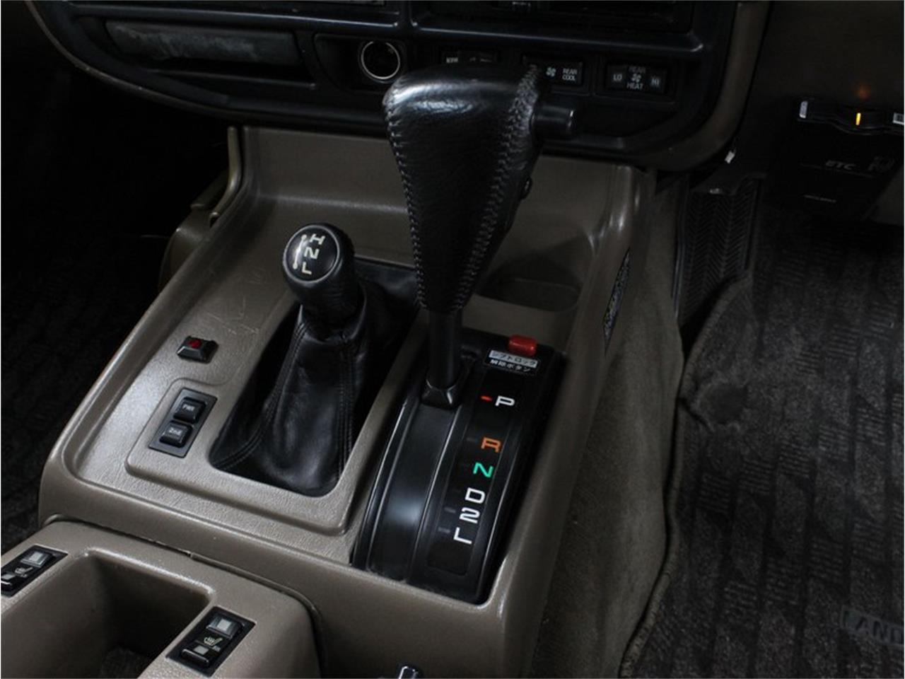 1995 Toyota Land Cruiser FJ (CC-1417474) for sale in Christiansburg, Virginia