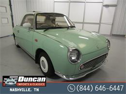 1991 Nissan Figaro (CC-1417477) for sale in Christiansburg, Virginia